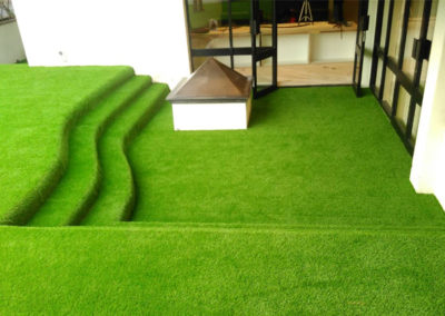 Noble artificial grass