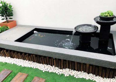 Zen Bio Koi Pond(5)
