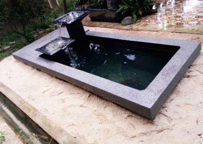 Zen Bio Koi Pond(6)