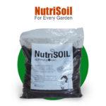 NutriSoil | Organic Planting Soilmix [Japan Bio  Technology] 5kg/10litre Image